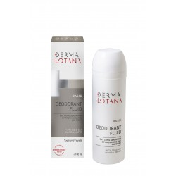Derma Lotana Deodorant Fluid