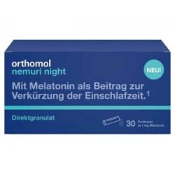 Orthomol nemuri night